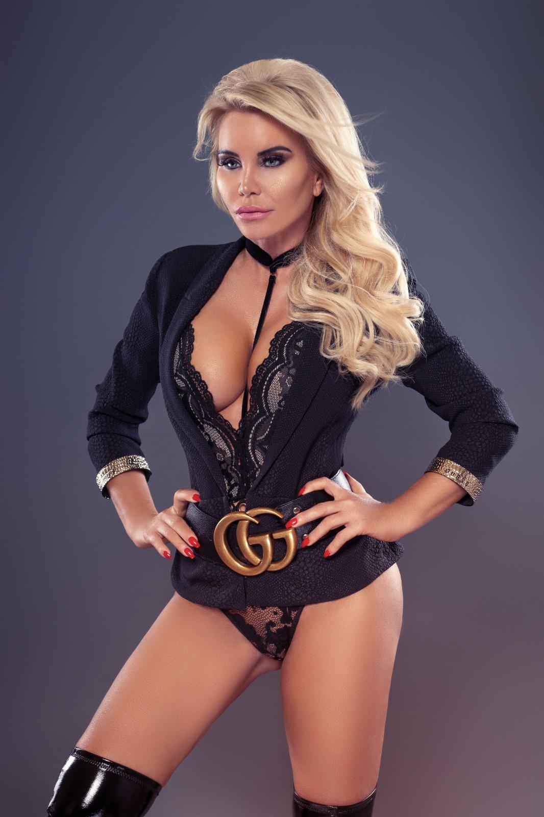 Tatjana Gsell Ficken